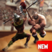 Gladiator Heroes Clash: Fighting and Strategy Game MOD APK 3.3.1