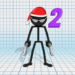 Gun Fu: Stickman 2 – Fun Shooting Games MOD APK 1.30.3