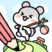 Hamster Town, the cutest drawing puzzle game ever MOD APK 1.1.10