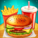 Happy Kids Meal Maker – Burger Cooking Game MOD APK 1.2.3