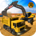 Heavy Excavator Crane – City Construction Sim 2017 MOD APK 1.0.9