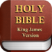 Holy Bible King James Version (Free) MOD APK 35.0