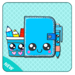 How to draw School Supplies MOD APK 1.10