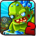 Human vs Zombies: a zombie defense game MOD APK 1