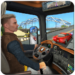 In Truck Driving Games : Highway Roads and Tracks MOD APK 1.2.1