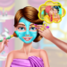 Indian Girl at Spa Salon MOD APK 1.0.1