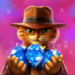 Indy Cat – Match 3 Puzzle Adventure MOD APK 1.77
