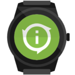 Informer: messages for Wear OS MOD APK 2.5.577