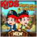 Jake Kids Hero Pirates MOD APK 1.5