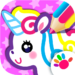Kids Drawing Games for Girls!🎀 Apps for Toddlers! MOD APK 1.4.0.18