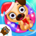 Kiki & Fifi Bubble Party – Fun with Virtual Pets MOD APK 1.1.8