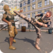 Kung Fu Commando : Fighting Games 2019 MOD APK 3.0