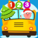 Learning numbers and counting for kids MOD APK 2.0