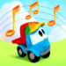 Leo the Truck: Nursery Rhymes Songs for Babies MOD APK 1.0.26