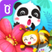 Little Panda's Insect World – Bee & Ant MOD APK 8.40.00.10