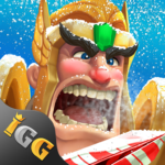 Lords Mobile: Battle of the Empires – Strategy RPG MOD APK 2.50