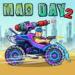 Mad Day 2: Shoot the Aliens MOD APK 2.0