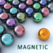 Magnetic balls bubble shoot MOD APK 1.196