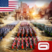 March of Empires: War of Lords MOD APK 4.8.0h