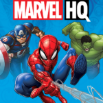 Marvel HQ – Games, Trivia, and Quizzes MOD APK 1.0.9