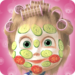 Masha and the Bear: Hair Salon and MakeUp Games MOD APK 1.1.4
