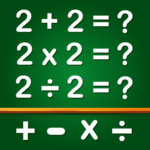 Math Games, Learn Add, Subtract, Multiply & Divide MOD APK 7.8