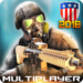 MazeMilitia: LAN, Online Multiplayer Shooting Game MOD APK 3.2