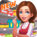 My Supermarket Story : Store tycoon Simulation MOD APK 2.9 for Android