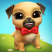 My Virtual Pet Dog 🐾 Louie the Pug MOD APK 1.8.6