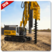 New Construction Simulator Game: Crane Sim 3D MOD APK 1.2.3