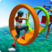 New Water Stuntman Run 2019: Water Park Free Games MOD APK 2.1.3