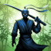 Ninja warrior: legend of shadow fighting games MOD APK 1.32.1