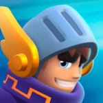 Nonstop Knight 2 – Idle Action RPG MOD APK 2.3.8
