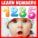 Numbers for kids 1 to 100. Touch and learn MOD APK 2.2