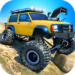 Off Road Monster Truck Driving – SUV Car Driving MOD APK 6.4