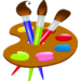 Painting and drawing game MOD APK 13.6.4
