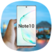 Perfect Note10 Launcher for Galaxy Note,Galaxy S A MOD APK 2.3