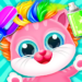 Pet Cat Hair Makeover Salon 😻🐱 MOD APK 0.4