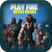 Play Fire Royale – Free Online Shooting Games MOD APK 1.1.5