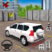 Prado luxury Car Parking: 3D Free Games 2019 MOD APK 60.6.10