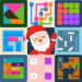 Puzzledom – classic puzzles all in one MOD APK 7.9.82