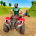 Quad Bike Offroad Mania 2019: New Games 3D MOD APK 2.4.3