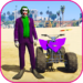 Quads Superheroes Stunts Racing MOD APK 1.7