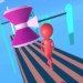 Road Push Run MOD APK 1.1