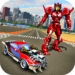 Robot Car War Transform Fight MOD APK 1.5