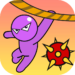 Rope Puzzle: Physic puzzle game MOD APK 2.2.2