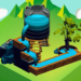 Save The Tree : 3D Water Puzzle MOD APK 0.3