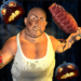Scary Mr. Meat & psychopath Butcher hunt MOD APK 1.1