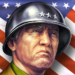 Second World War: Western Front Strategy game MOD APK 2.96