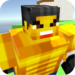 Smash Monster: Blocky Arena MOD APK 0.7